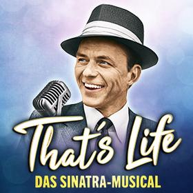Bild: That´s Life - Das Sinatra Musical