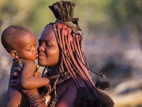 Bild: Themenabend Afrika - Unterwegs zu den schönsten Plätzen - Eine Fernweh-Winter Multivision