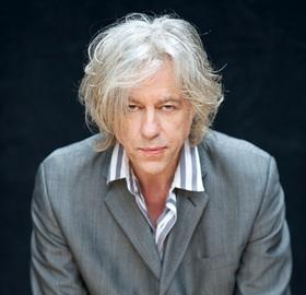Bild: Bob Geldof