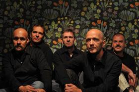 Bild: Forgotten Sons - Marillion Tribute