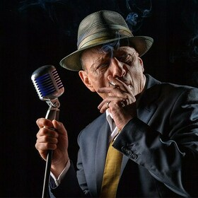 Perfectly Frank - The Frank Sinatra Show