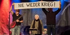 """Bild: """"Lider far´s Leben"""" - Ein ungewöhnliches musikalisches Projekt im SCHANZ"""