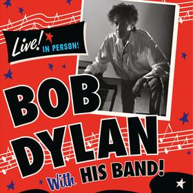 Bild: Bob Dylan