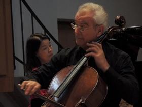 Bild: 32. Sommermusik im Oberen Nagoldtal - Eröffnungskonzert