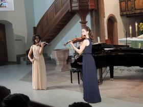 Bild: 32. Sommermusik im Oberen Nagoldtal - Konzert St. Petersburg