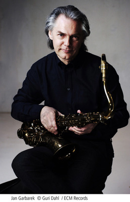 Bild: Jan Garbarek Group - Jazzkonzert