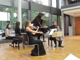 Bild: Sommermusik im Oberen Nagoldtal