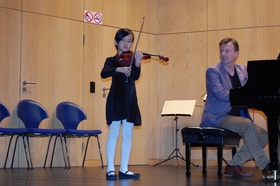 Bild: 32. Sommermusik im Oberen Nagoldtal - Kinderkonzert