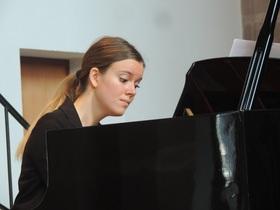 Bild: 32. Sommermusik im Oberen Nagoldtal  - Schlusskonzert