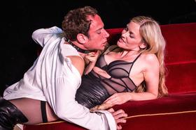 Venus im Pelz - Eine erotische Komödie nach Leopold von Sacher-Masoch