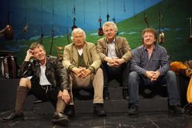 Bild: Gerhard Polt & die Well-Brüder aus´m Biermoos - Im Abgang nachtragend