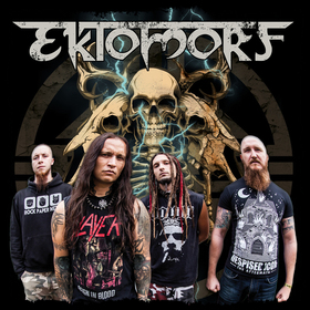 Ektomorf - Fury world Tour 2019