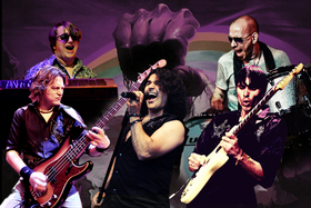 Demons Eye - The Purple Rainbow Tour 2019 - A Tribute to Deep Purple & Rainbow