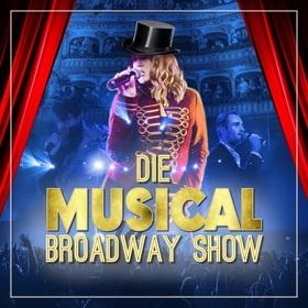 Bild: Die Musical Broadway Show - Originale Musicalstars Live