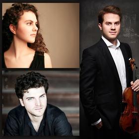 Bild: BBBTripelkonzert | Bartók Beethoven Brahms - eine Brandenburgische Klangreise in Bildern