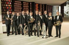Bild: German Brass - in concert - ECHO-prämierte Bläsermusik