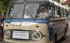 Bild: Kulinarische Bustour -
