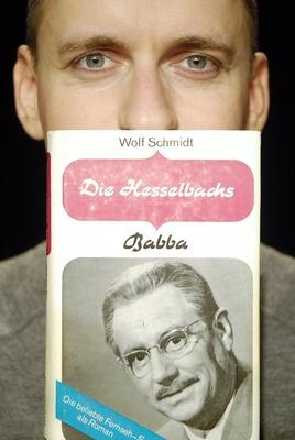 Jo van Nelsen: Babba Hesselbach - Die Hesselbachs - Wie alles begann...