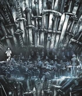 Bild: Game of Thrones - The Concert Show