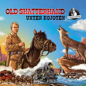 hr2 RadioLiveTheater - Old Shatterhand unter Kojoten