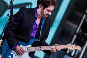 Bild: Cliff Stevens & Band - Tribute to Eric Clapton