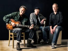 Bild: Abi Wallenstein & Blues Culture - featuring Steve Baker & Martin Röttger