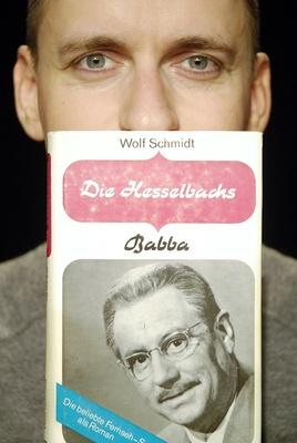 Jo van Nelsen: Babba Hesselbach - Das Techtelmechtel