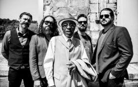 Bild: Archie Lee Hooker & the Coast to Coast Blues Band