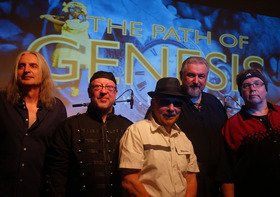 The Path Of Genesis - Die Genesis-Tributeband