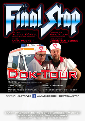 Final Stap - Dok-Tour 2019