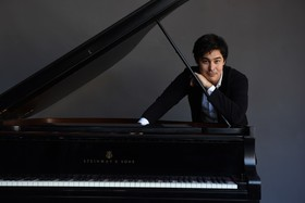 Christopher Park - Klavierabend