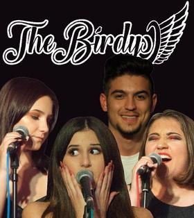 Bild: The Birdys - Eine sensationelle Rhythmusgruppe