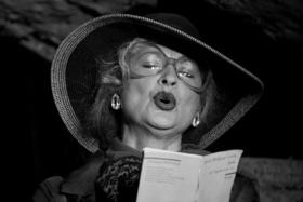 Bild: Die sieben Kellerkinder Show - klassisch - geistreich - witzig