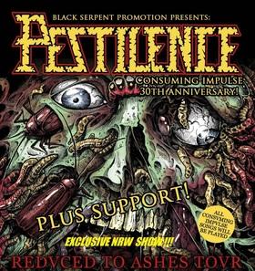 Bild: Pestilence