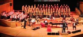 Bild: K3 Carmina Burana - Eröffnungskonzert III