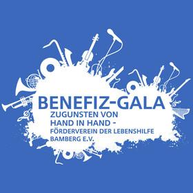 Bild: Benefiz-Gala - zugunsten Hand in Hand - Förderverein der Lebenshilfe Bamberg e.V.