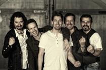 Bild: ROXXBUSTERS - Hammer-Band!!!