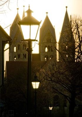 Bild: Ästhetik des Lichts
