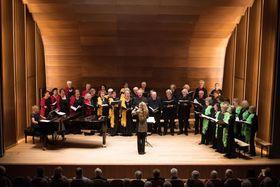 Operettenchor Hamburg - Weihnachtsgala