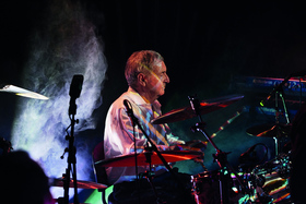 Bild: Nick Mason's Saucerful of Secrets