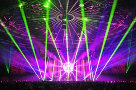 Bild: ECHOES - Pink Floyd Tribute Band - landshutlive präsentiert