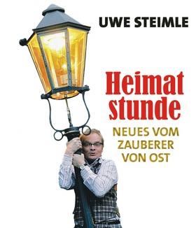 Bild: Uwe Steimle - Heimatstunde