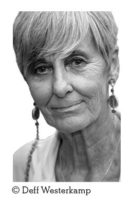 Bild: Lesung & Gespräch mit Doris Gercke