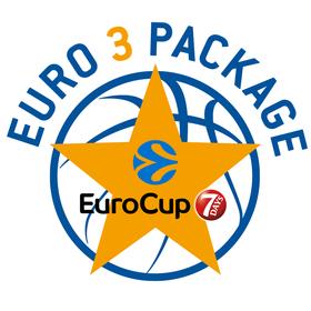 Bild: EURO 3 Package (2018/2019)