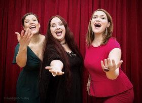 35. Borkumer Jazztage - Lines for Ladies & Greetje Kauffeld