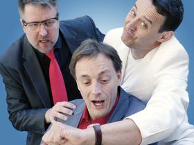 Bild: TBC - Totales Bamberger Cabaret - Wann, wenn nicht wir? - Zusatztermin