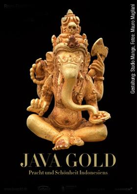Bild: Javagold - Pracht und Schönheit Indonesiens