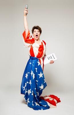 Bild: American Woman