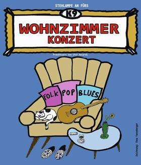 Bild: Wohnzimmerkonzert - K9 Kulturzentrum
