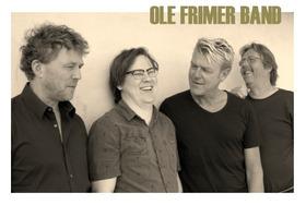 Bild: Ole Frimer Band - Dänisch gut